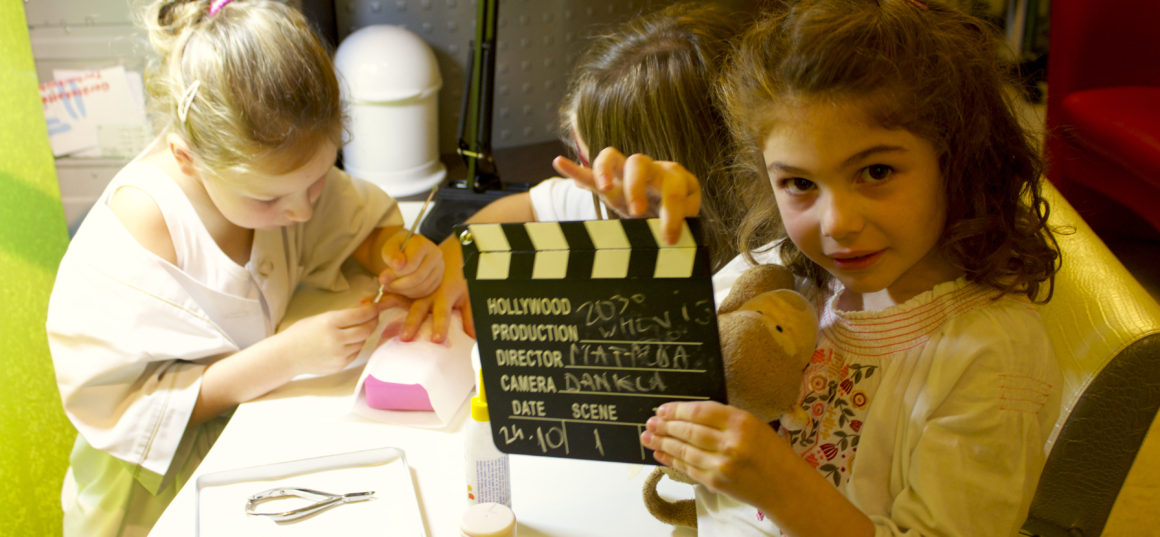 Participatory Film-Making