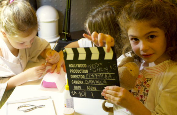 Media Literacy & Participatory Film-Making