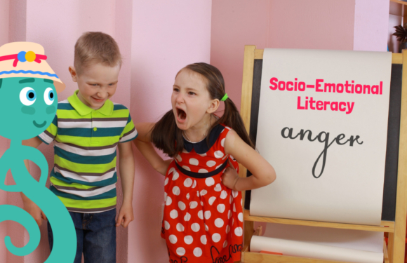 Introduction To Social & Emotional Literacy