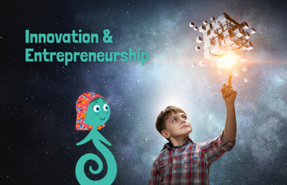 Innovative Entrepreneurship