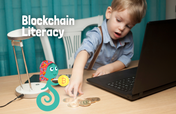 Blockchain For Children