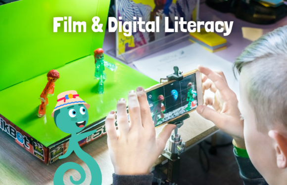 Filmmaking & Media Literacy