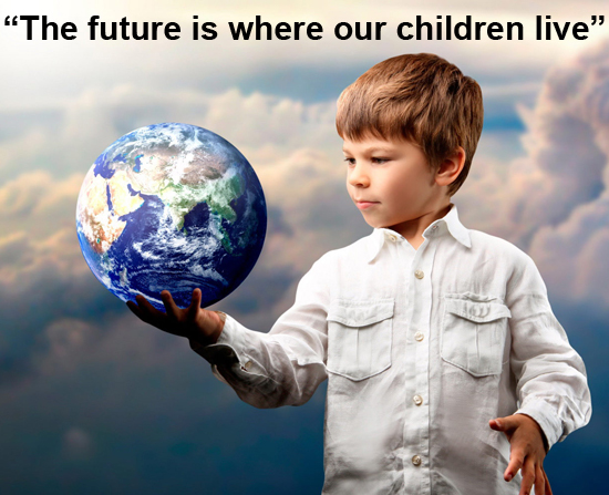 Sustainable Planet Earth